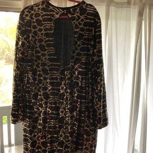 ASOS Curve Dresses - Sequin dress 👗💕